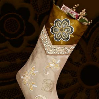 Gifts of Gold Appliques