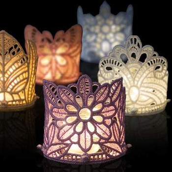 Mini Tea Light Holders
