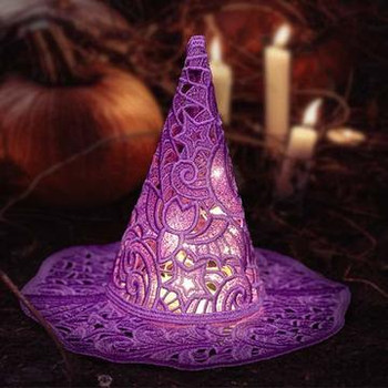 Freestanding Witch's Hat