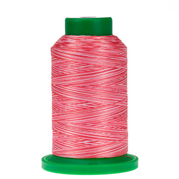 9405 Sweetheart Isacord Variegated Thread