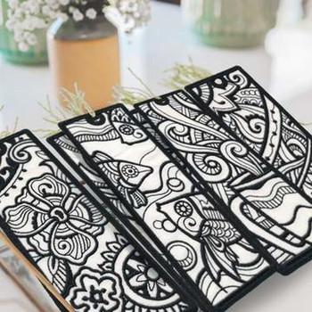 Zen Bookmarks