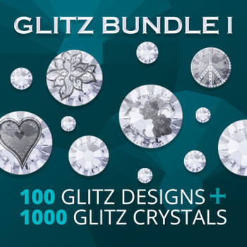 Top 100 Glitz Bundle