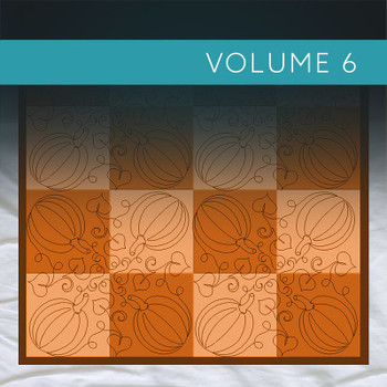 Amanda Murphy Quilting Collection Volume 6