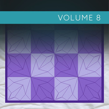 Amanda Murphy Quilting Collection Volume 8