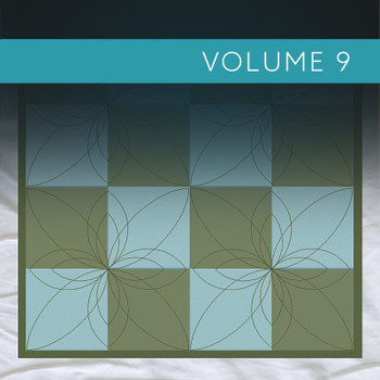 Amanda Murphy Quilting Collection Volume 9