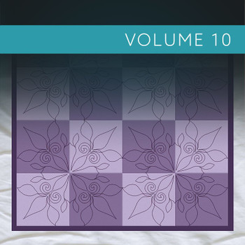 Amanda Murphy Quilting Collection Volume 10