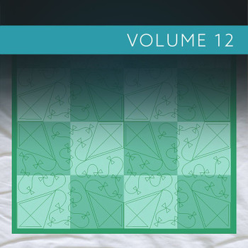 Amanda Murphy Quilting Collection Volume 12