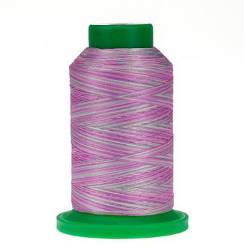 9912 Tulip Isacord Variegated Thread