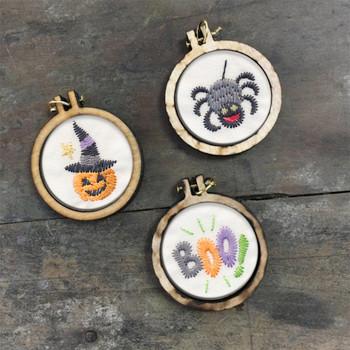 Tiny Halloween