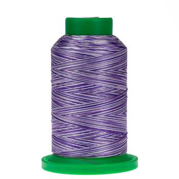 9921 Grape Crush Isacord Variegated Thread