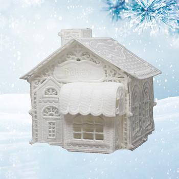 Winter Village Freestanding Bakery