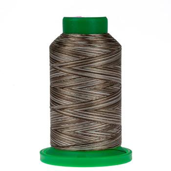 9927 Mochalette Isacord Variegated Thread