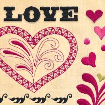 Celebrate Love by Woo Hoo Designs