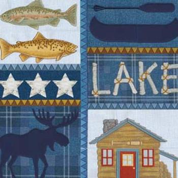 Lake Life by Jackie Decker