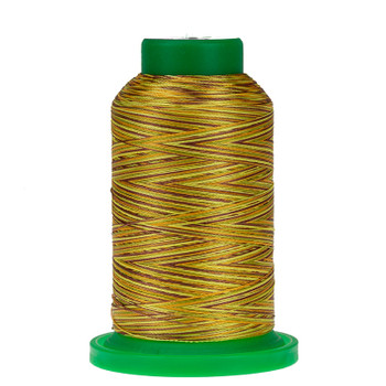 9975 Autumn Harvest Isacord Variegated Thread
