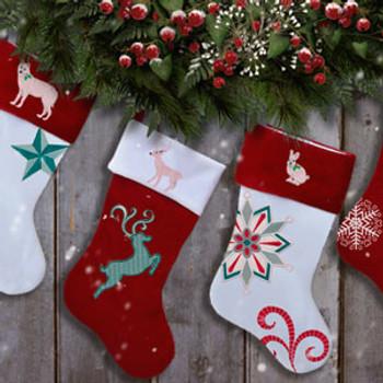 Nordic Holiday by Amanda Murphy