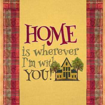 Home by Angela Anderson
