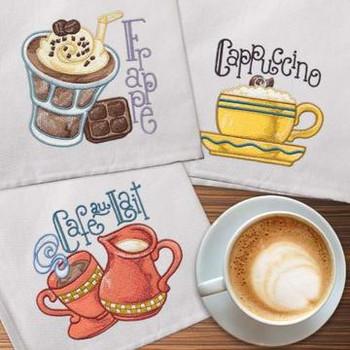 Coffee by Krista Hamrick