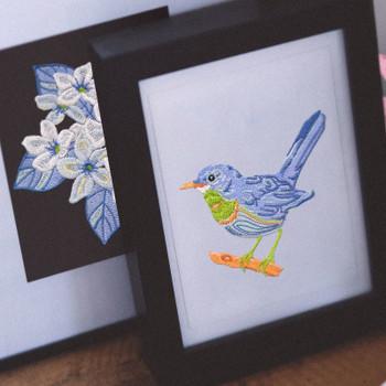 Nightingale by Amanda Murphy