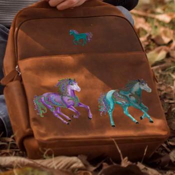 Horsen Around by Ann Lauer