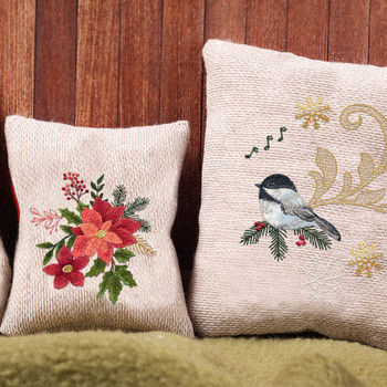 Holiday Birds by Sharon Lee