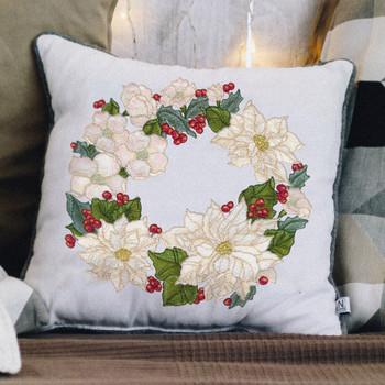 Christmas Botanicals by Krista Hamrick