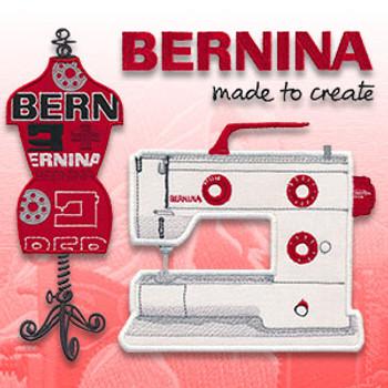 The BERNINA Edition