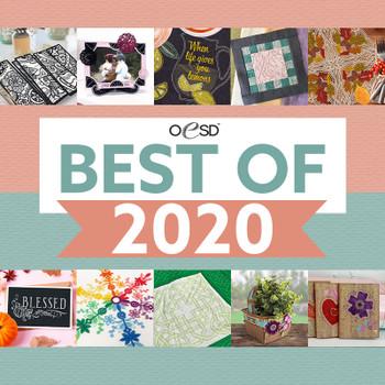 OESD Best of 2020