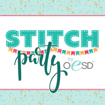 Stitch Party by OESD