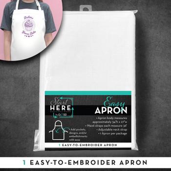 OESD Easy Apron