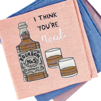 I Think You're Neat by Vicky Yorke