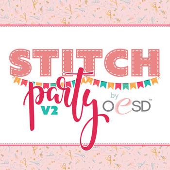 Stitch Party V2 by OESD