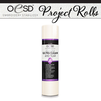 Project Roll Ultra Clean and Tear