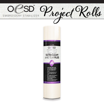 Project Roll Ultra Clean and Tear Plus