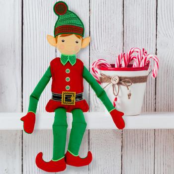 Bobbin the Elf