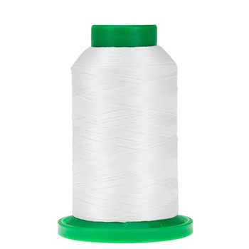 2922-0015 White Isacord Thread