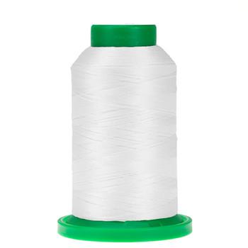2922-0015 White Isacord Thread