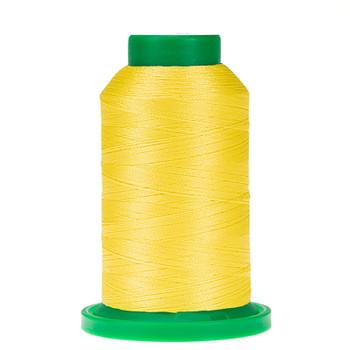 2922-0310 Yellow Isacord Thread