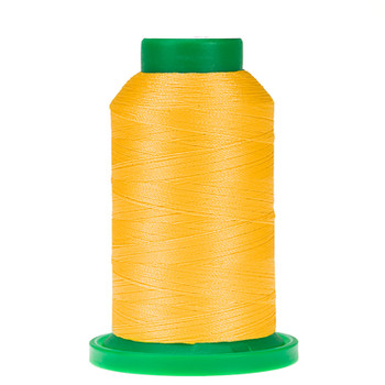 2922-0311 Canary Isacord Thread