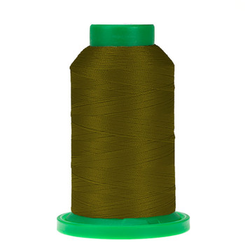 2922-0345 Moss Isacord Thread