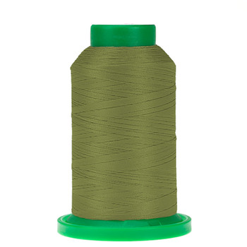 2922-0454 Olive Drab Isacord Thread