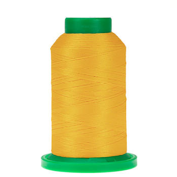 2922-0504 Mimosa Isacord Thread