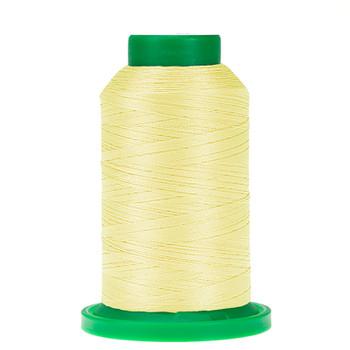 2922-0520 Daffodil Isacord Thread