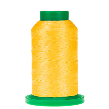 2922-0700 Bright Yellow Isacord Thread