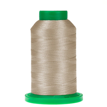 2922-0722 Khaki Isacord Thread