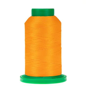 2922-0800 Golden Rod Isacord Thread