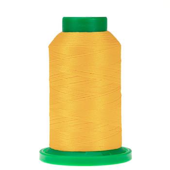 2922-0821 Honey Gold Isacord Thread