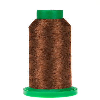 2922-0933 Redwood Isacord Thread