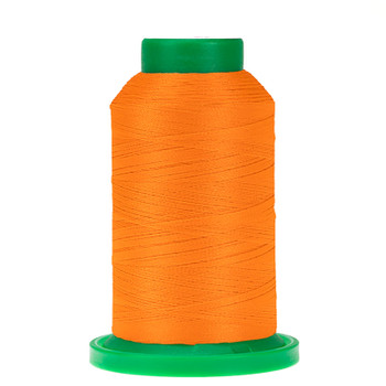 2922-1102 Pumpkin Isacord Thread