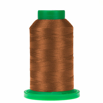 2922-1134 Light Cocoa Isacord Thread